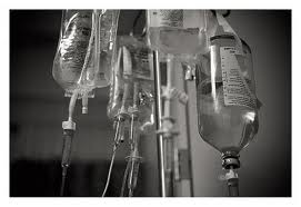 THE BUSINE$$ OF CHEMO