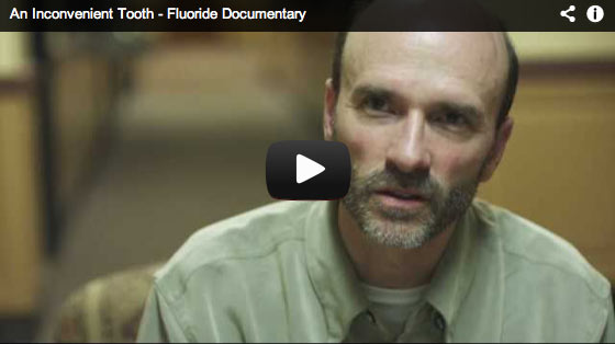 An Inconvenient Tooth – Fluoride Documentary