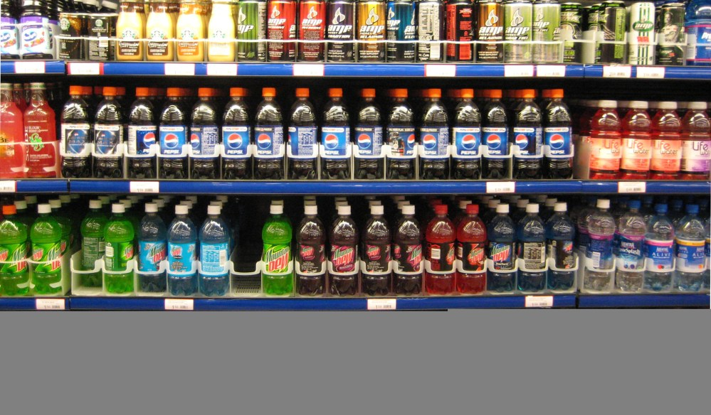 Sugary drinks increase cancer recurrence and death