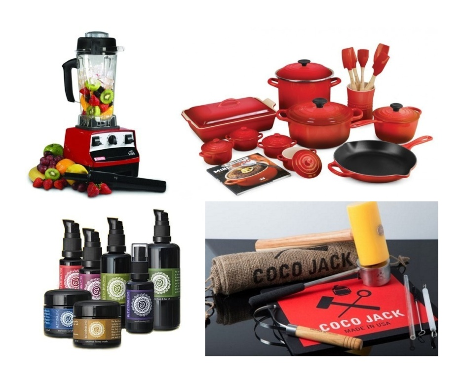 2014 Healthy Holidays Gift Guide