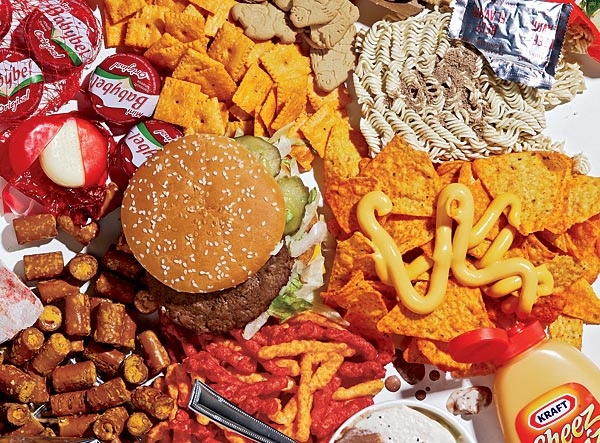 90% of Cancers Caused by Diet, Lifestyle, and Pollution. Not bad luck.