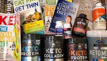 Ketogenic Diet For Cancer? Dr  Gonzalez Dismantles The Diet