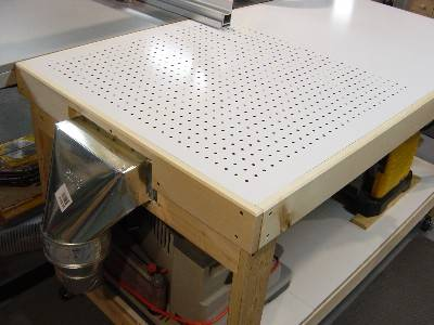 Table Saw Dust Collection Ideas - Principlesofafreesociety