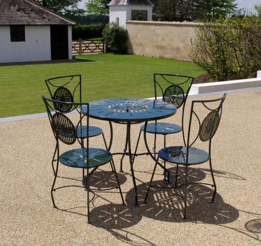 contemporary garden furniture