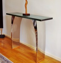 Modern Console Tables | Luxury Contemporary Furniture ...