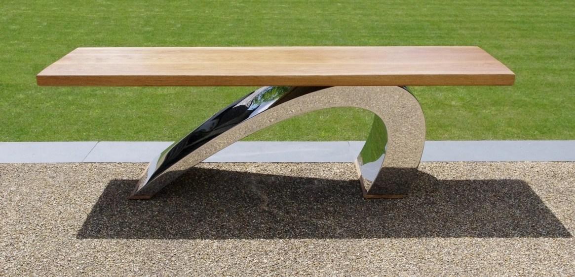 bespoke metal furniture
