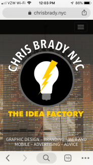 CHRIS_BRADY_NYC-Mobile_Screenshots - 5