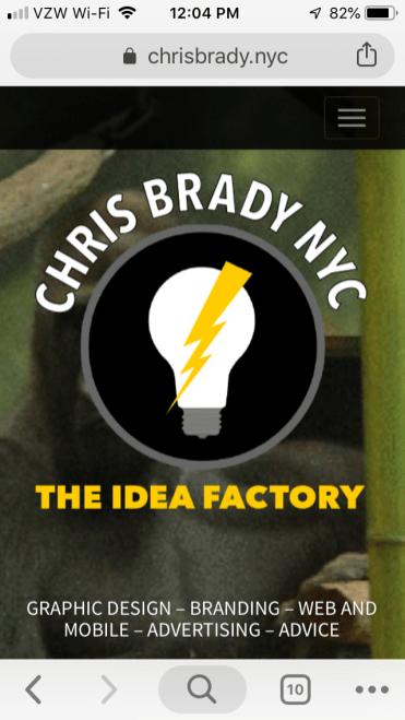 CHRIS_BRADY_NYC-Mobile_Screenshots - 8