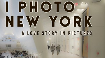 I Photo New York- Instagram Ad cropped