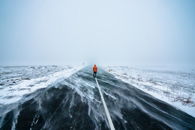 CHRIS BURKARD PHOTOGRAPHY 2013, ICELAND, Vík í Mýrdal