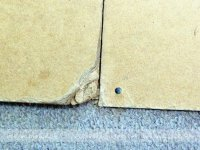 How To Protect Your Carpet/Floor When You're Painting