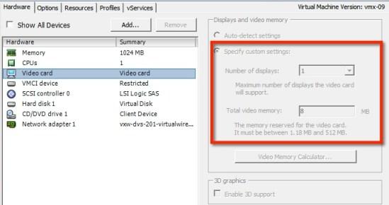 vCloud_Video_RAM