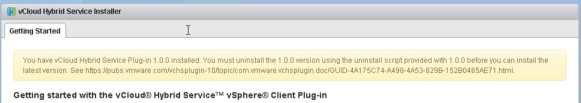vchs_plugin_remove
