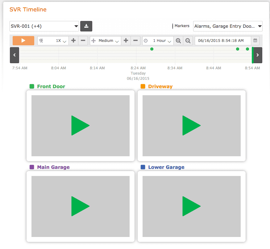 Alarm com Stream Video Recorder (SVR-1000) - What To KNow • Chris
