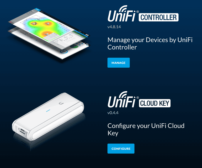 First Look and Hands On With Ubiquiti Unifi Cloud Key