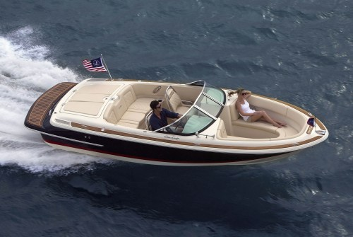 small resolution of launch 23 ski boat open bow boat bowrider boat