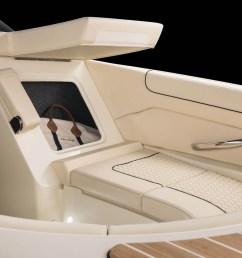 launch 28 gt ski boat open bow boat bowrider boat [ 2519 x 1688 Pixel ]
