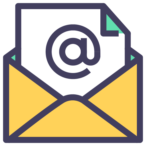 This image has an empty alt attribute; its file name is email-mail-open-at.png
