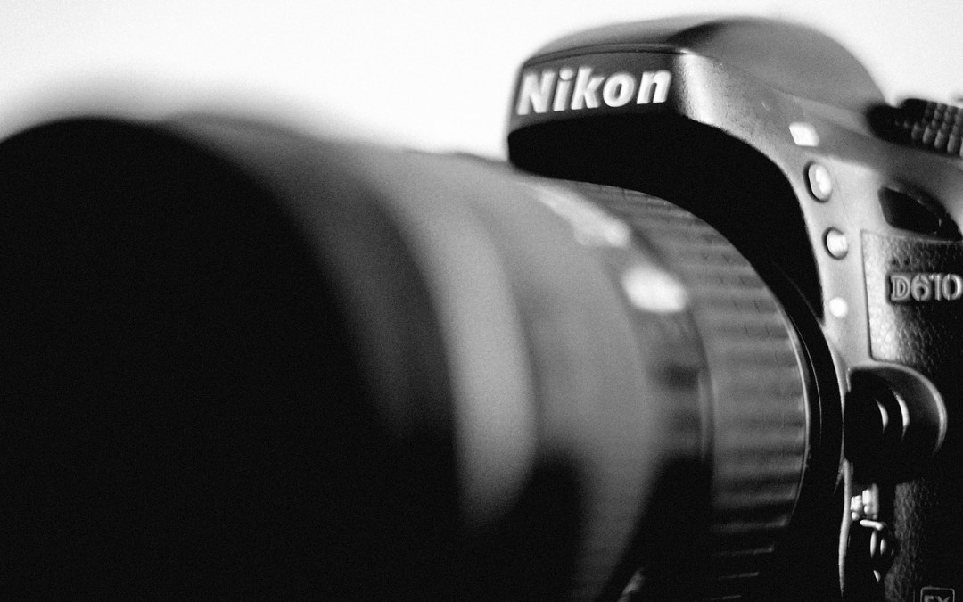 A Nervous Nikon Guy: I'm Probably Not the Only One