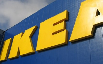Teen Charged After Pointing Gun in Winnipeg IKEA Parking Lot
