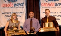 2009 U of M Brown & Gold Award Winners