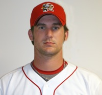 Daniel Haigwood - Winnipeg Goldeyes