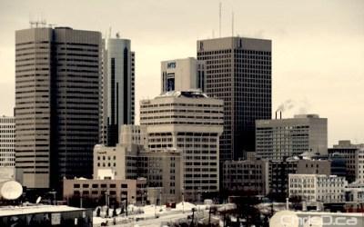 U.K. Website Praises Winnipeg's Theatre Scene