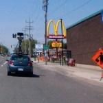 Google Street View - Brandon