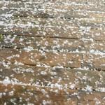 Garden City Hail