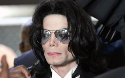Michael Jackson Musical Bio Coming to MTS Centre