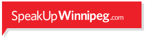 Speak Up Winnipeg