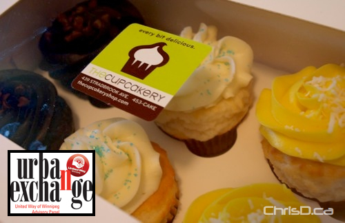 United Way - Cupcakery
