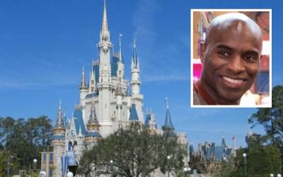 Milt Stegall: Disney World, Here I Come