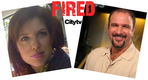 Terri Apostle - Jimmy Mac - Citytv Fired