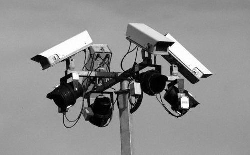 CCTV - Surveillance Cameras