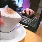 Wi-Fi Coffee