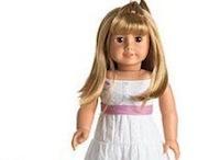 American Girls Homeless Doll