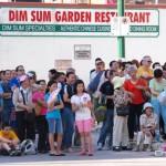 Chinatown Spectators