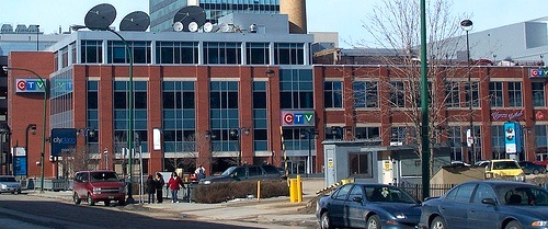 CTV Winnipeg