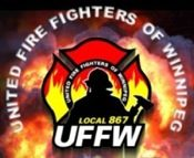 United Fire Fighters of Winnipeg