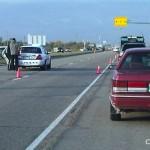 South Perimeter Accident