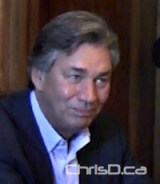 Gary Doer