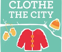 Clothe the City