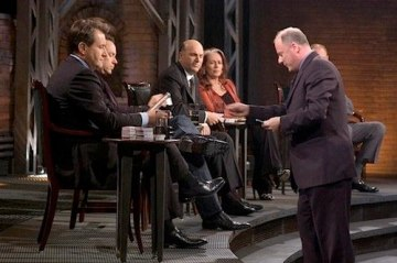 Dragons' Den (CBC)