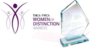 Women of Distinction of Awards