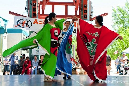 Asian Canadian Festival
