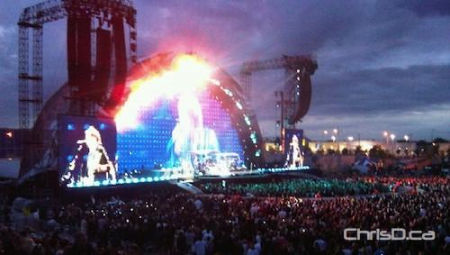 Bon Jovi - Winnipeg
