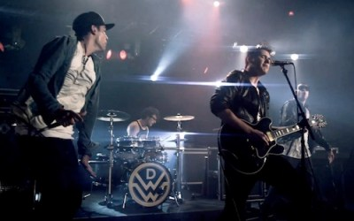 Down With Webster, Bastille to Play the Garrick
