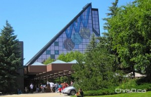 Royal Canadian Mint (CHRISD.CA FILE)