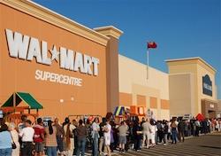 Walmart Supercentre
